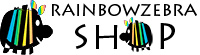 Link to the RainbowZebra Shop