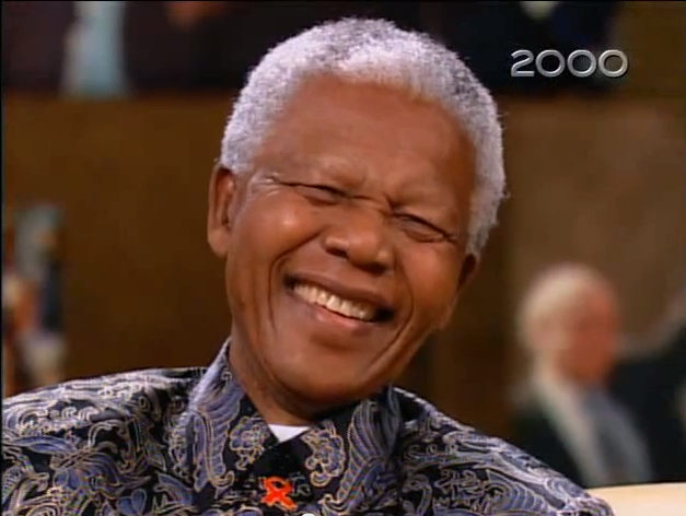Mandela Day: You are The Power of Change