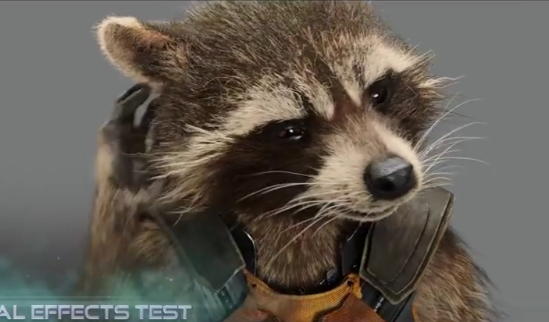 Rocket Raccoon: Are Marvel Comics the Bad Guys?