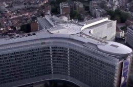 The Brussels Business: Who Really Controls the European Union